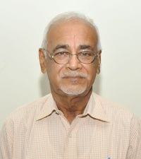 Prof. Shashi Bhusan Mohanty