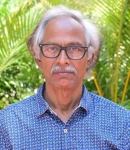 Prof. Bhabesh Sen