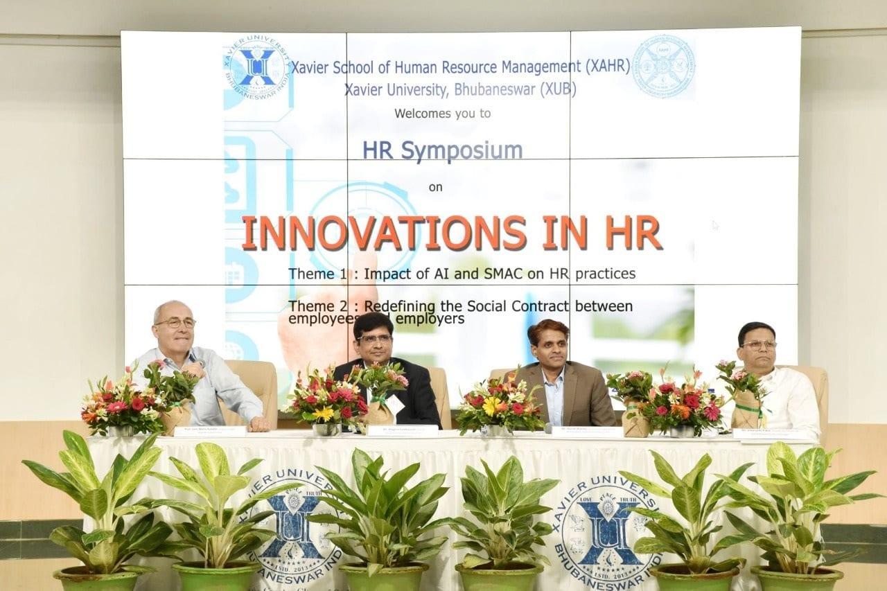 HR Symposium