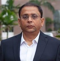 Prof. Narayan Chandra Sarangi