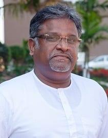 Fr. S. Antony Joseph Raj, S.J.