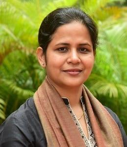 Prof. Suchitra Pal