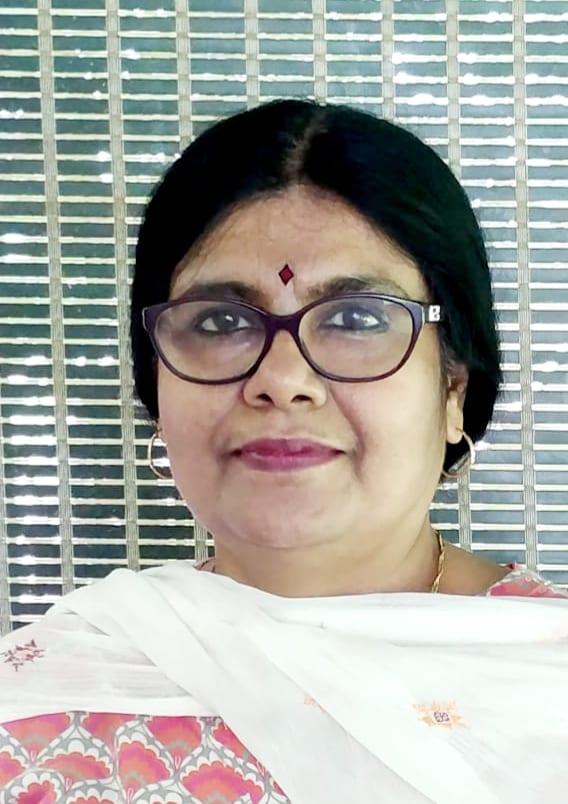 Prof. Tania Saritova Rath