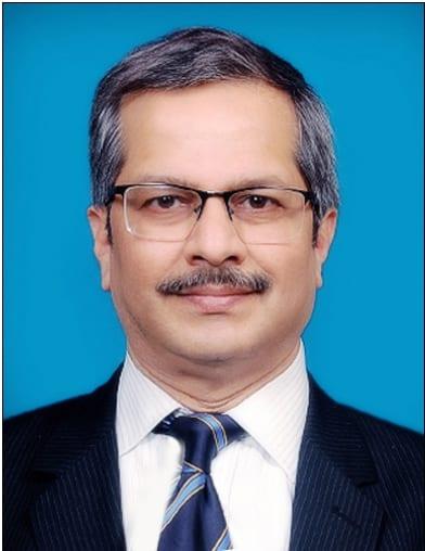 Dr. Santanu Rath