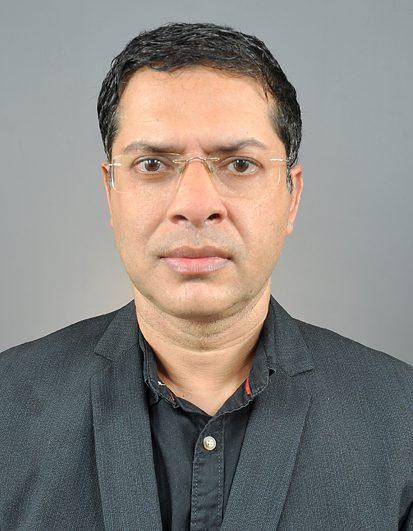 Prof. Arup Roy Chowdhury